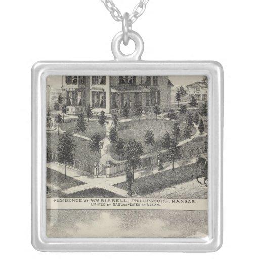 Phillipsburg Traders Bank, Kansas Custom Jewelry