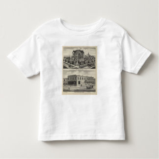 Phillipsburg Traders Bank, Kansas Tee Shirt