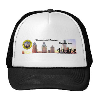 Philly 2012 Reunion Mesh Hat