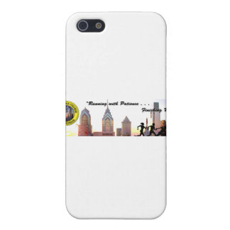 Philly 2012 Reunion iPhone 5 Cases