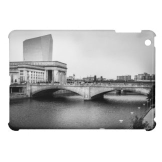 Philly 30th Street Railroad Station Mini iPad Case