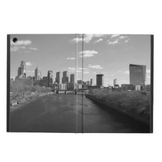 Philly b/w case for iPad air