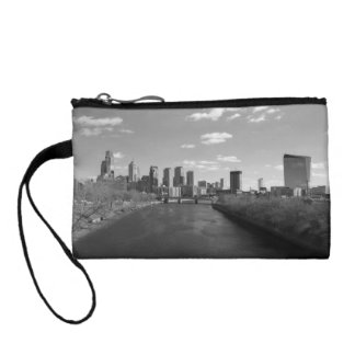 Philly b/w coin wallets