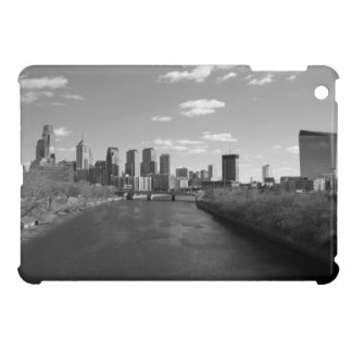 Philly b/w cover for the iPad mini