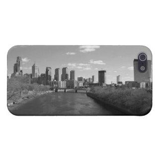 Philly b/w iPhone 5 funda