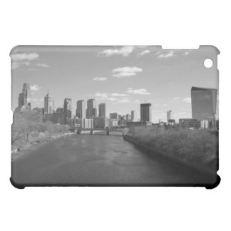 Philly b/w iPad mini cases