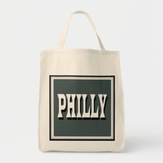 Philly Bag Go Green