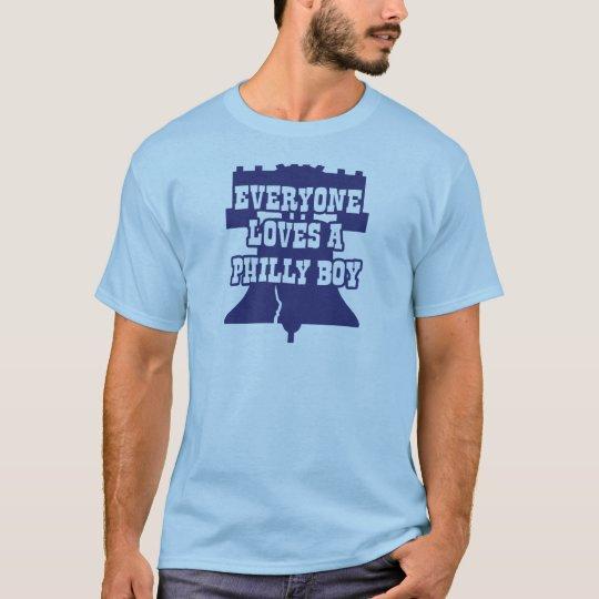 Philly Boy T-Shirt