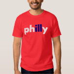 Philly Camisas