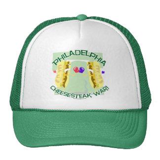 Philly Cheesteak War Trucker Hat