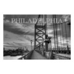 Philly del puente posters