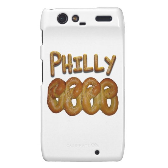 PHILLY! DROID RAZR COVER