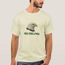 Philly Eagle - Basic T-Shirt