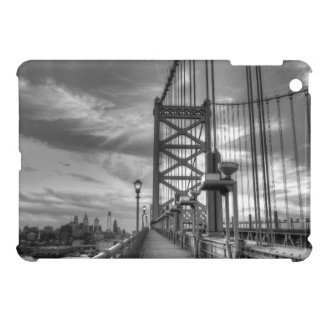 Philly from the bridge case for the iPad mini