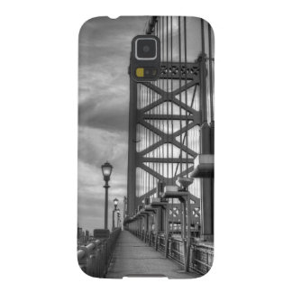Philly from the bridge galaxy s5 case