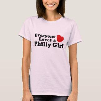 Philly Girl T-Shirt