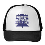 Philly Girl Trucker Hat