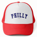 Philly hat
