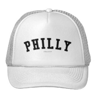 Philly Mesh Hat