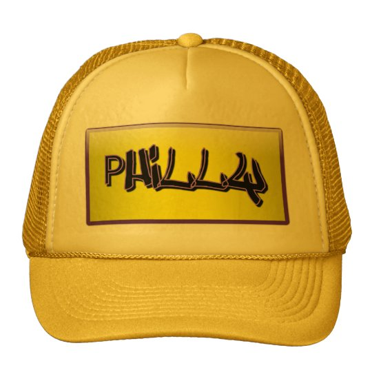 Philly hat for sale