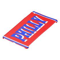 Philly iPad mini Case