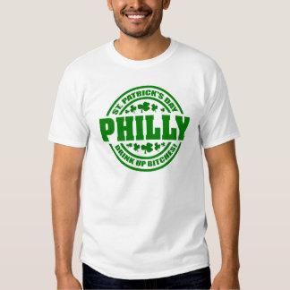 Philly Irish St. Patrick's Day Tee Shirt
