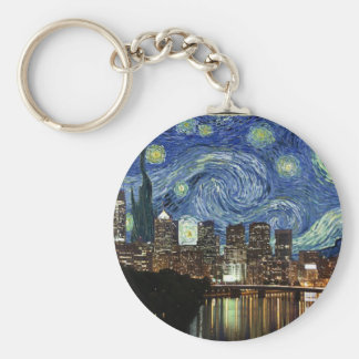 philly keychain