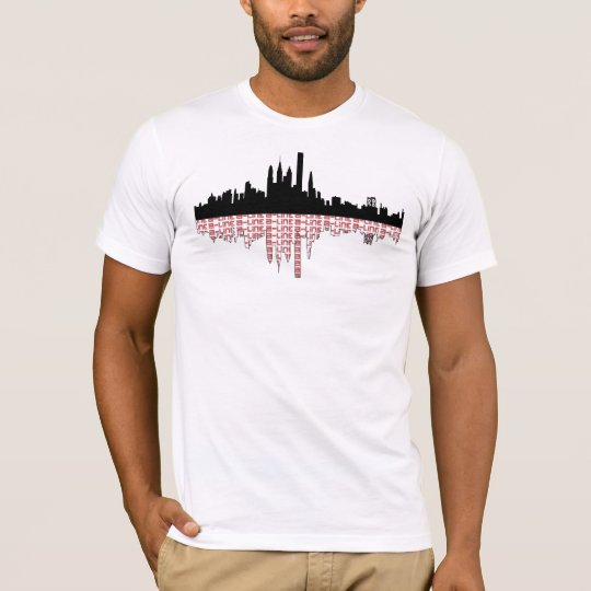 Philly Line T-Shirt
