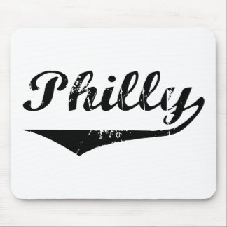 Philly Mouse Pad