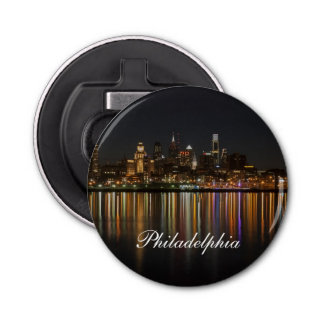 Philly night bottle opener