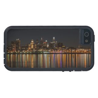 Philly night iPhone 5 covers