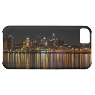 Philly night case for iPhone 5C