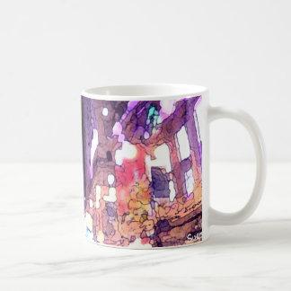 Philly Night Coffee Mugs