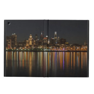 Philly night iPad air cover