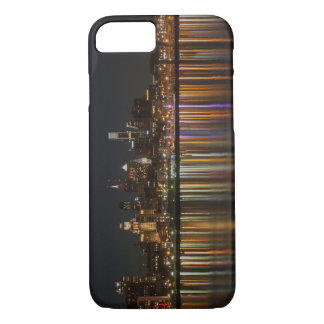 Philly night iPhone 7 case