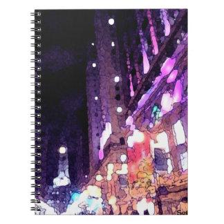 Philly Night Notebooks
