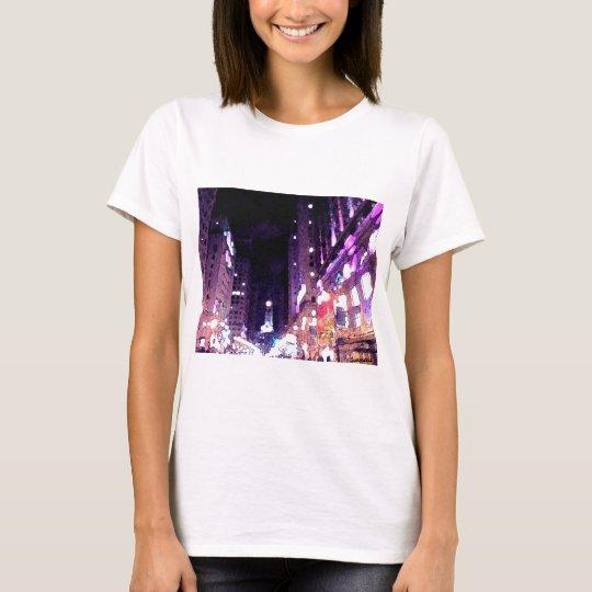 Philly Night T-Shirt