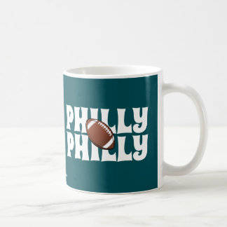 PHILLY PHILLY COFFEE MUG