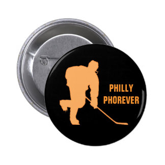 PHILLY PHOREVER! BUTTON