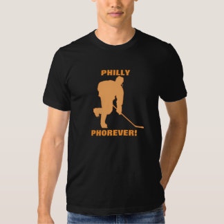 ¡PHILLY PHOREVER! POLERAS