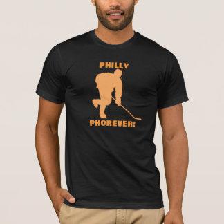 PHILLY PHOREVER! T-Shirt