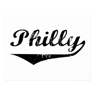 Philly Postal