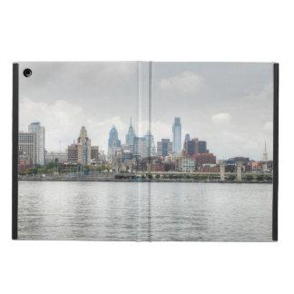 Philly skyline 2 iPad air case