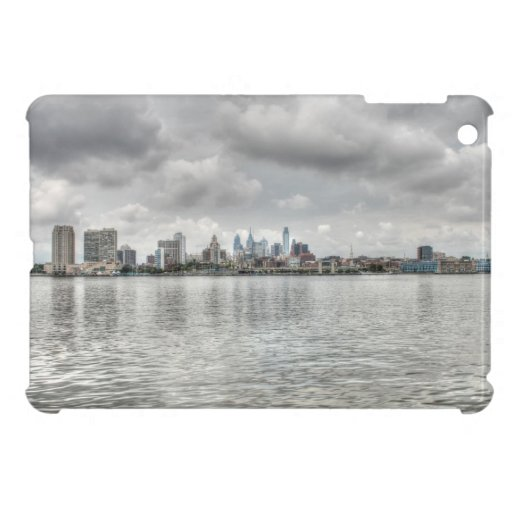 Philly skyline case for the iPad mini