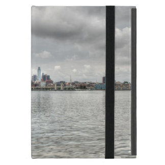 Philly skyline cover for iPad mini