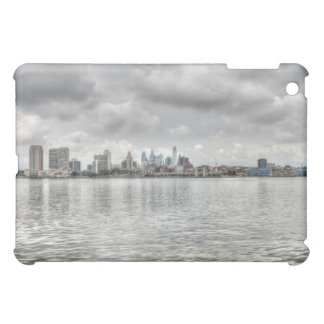 Philly skyline cover for the iPad mini