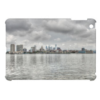 Philly skyline iPad mini covers