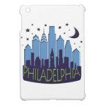 Philly Skyline mega cool iPad Mini Cover