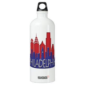 Philly Skyline newwave patriot SIGG Traveler 1.0L Water Bottle