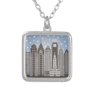 Philly Snowflakes Custom Jewelry